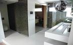 baño completo integrado