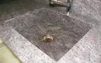 ServiBerga Fegradero integrado de granito