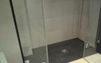 Plato de ducha a 4 aguas tipo playa