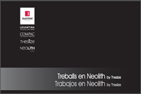 Trabajos Neolith ServiBerga
